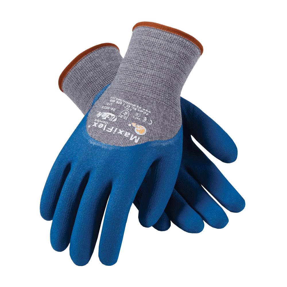 best winter work gloves for construction