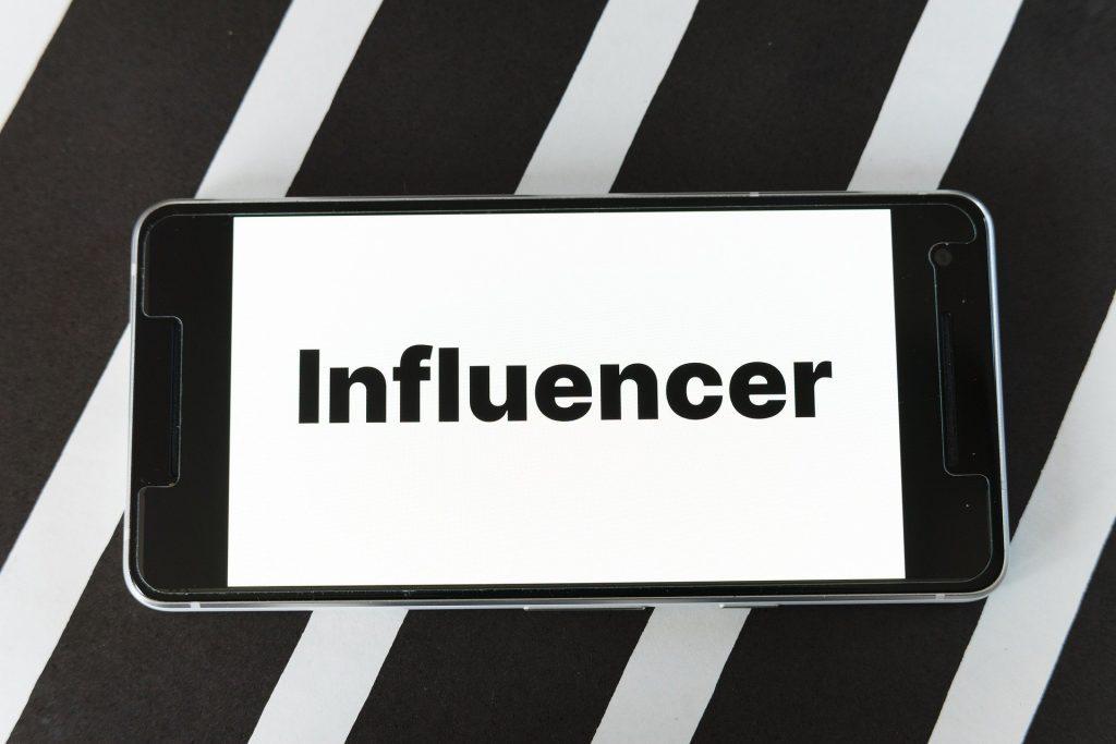 Niche Influencer Categories