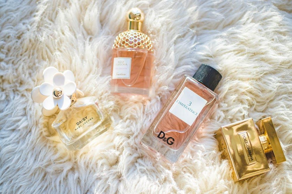 Iconic Beauty Gifts from blooms