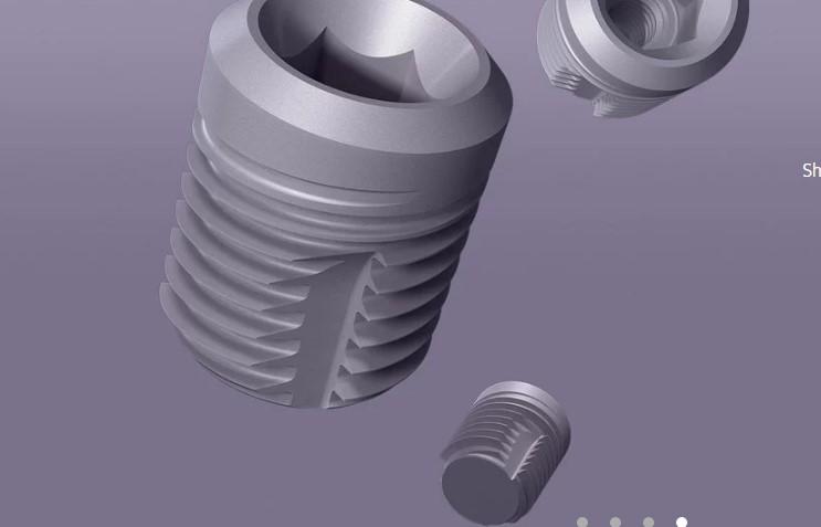 German dental implant manufacturers