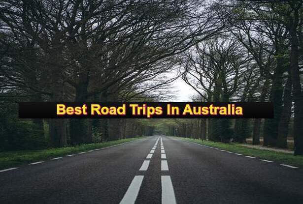 Travel-Austrilia-Road-Trip