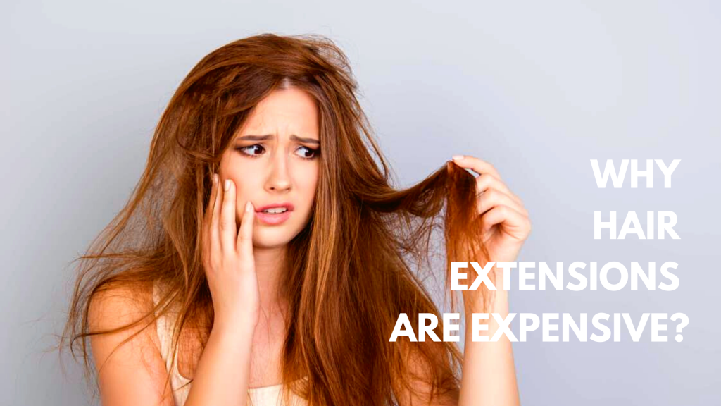 Why Hair Extensions Are Extensive_