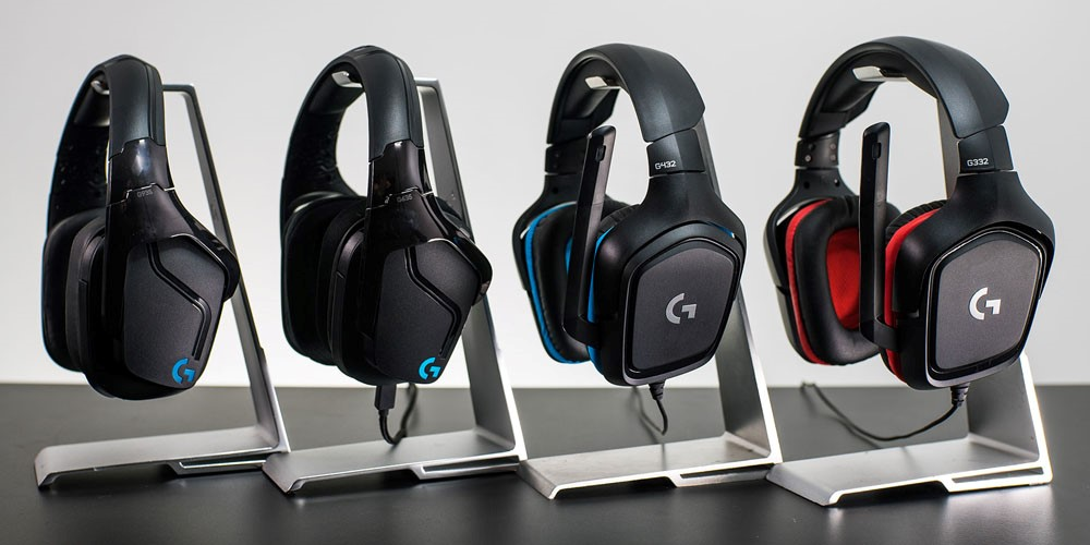 Advantages of Logitech Headsets