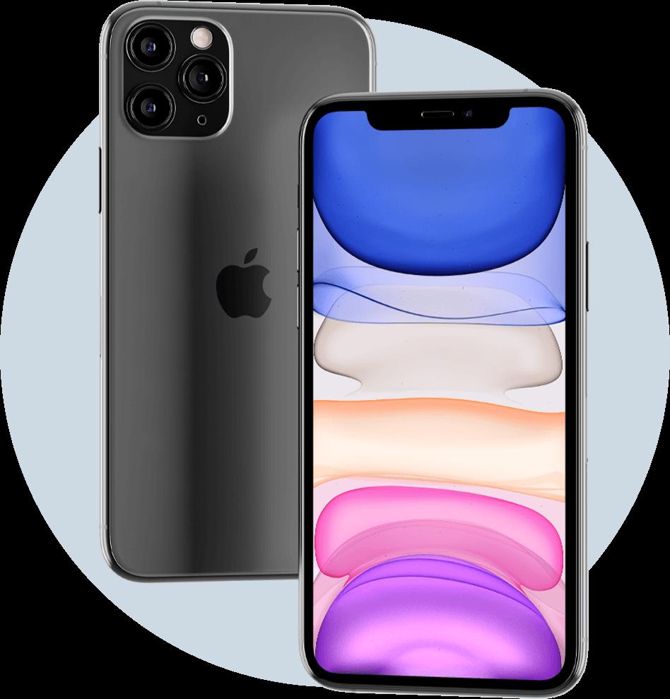 iPhone buybacks