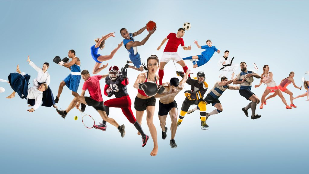 Why the Sports Tourism sector is so important!