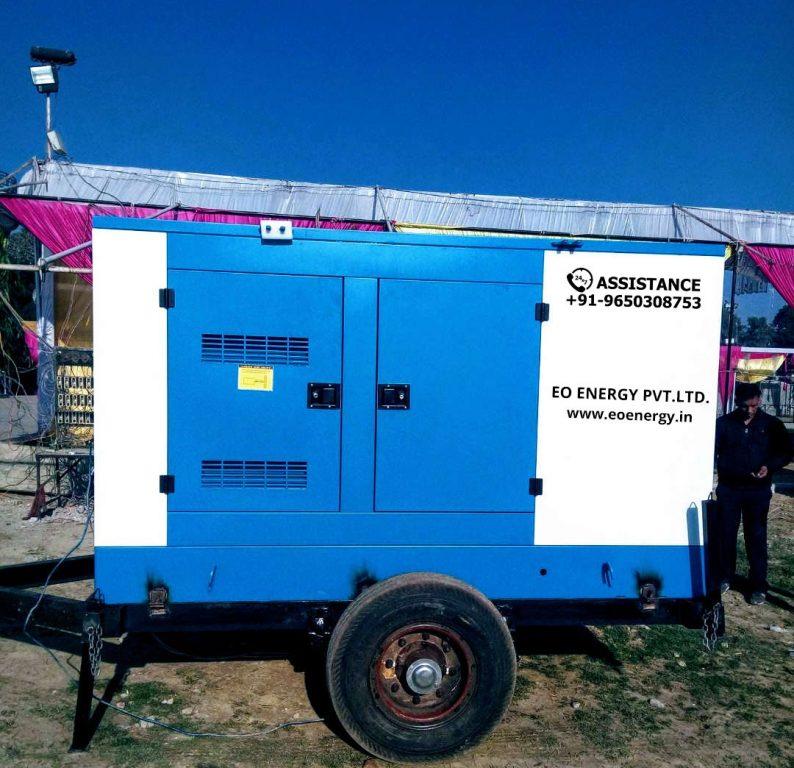 75 kva generator fuel consumption