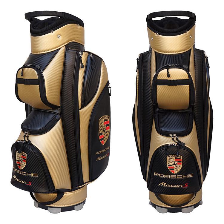 Custom Golf Equipment