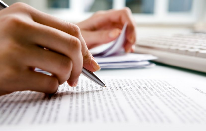 How to Write a Statistics Research Paper