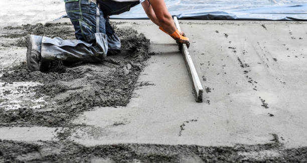 Why You Should Choose Base Concrete