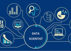 10 Applications of Data Science in Marketing