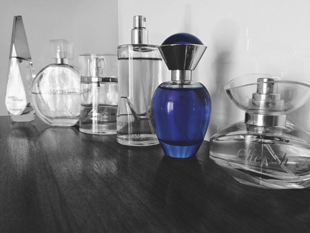 famous arabic perfume brands