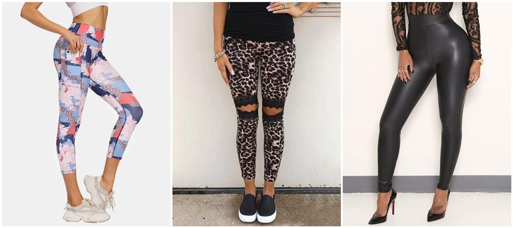 wholesale womens leggings