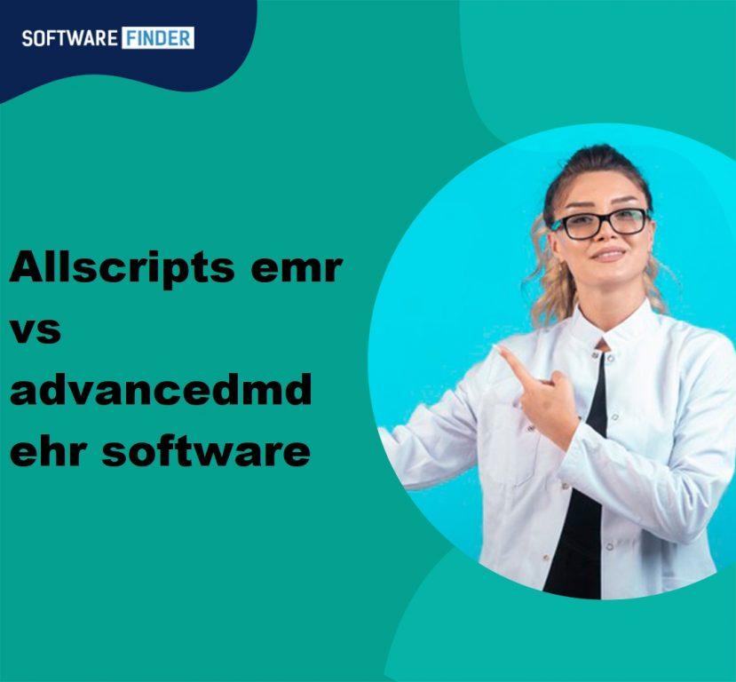 Allscripts demo
