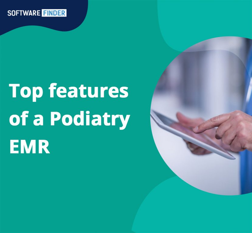 best Podiatry EMR