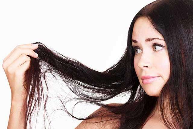 Top Tips to Prevent Hair Loss