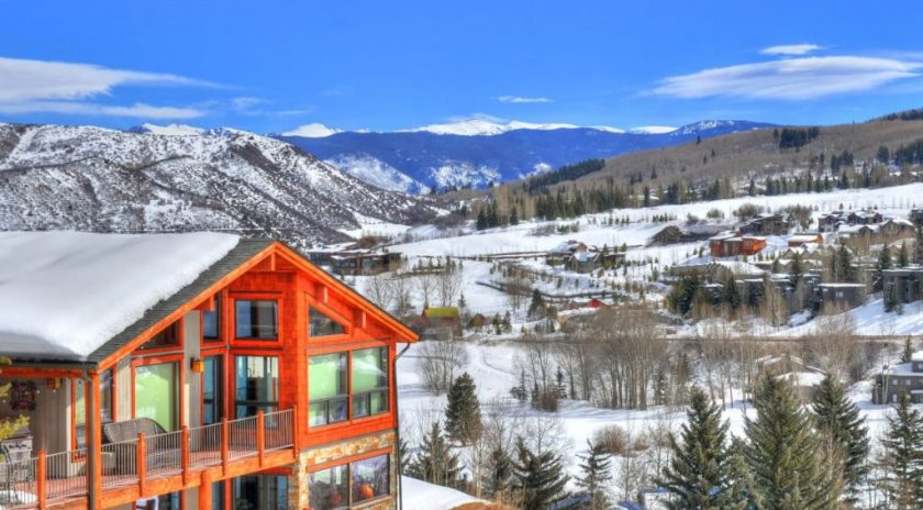 Winter Vacation Destinations for Couples
