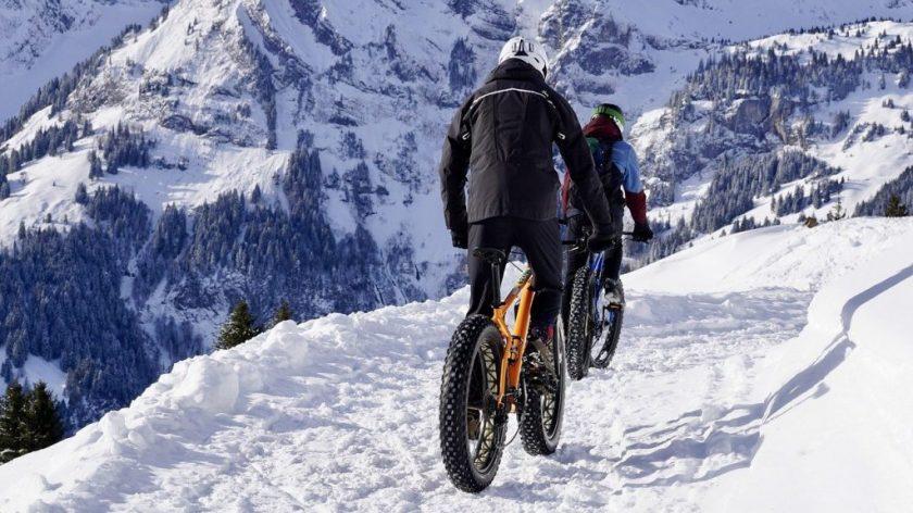 Mountain Bike Design