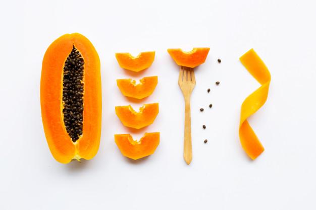 papaya benifits