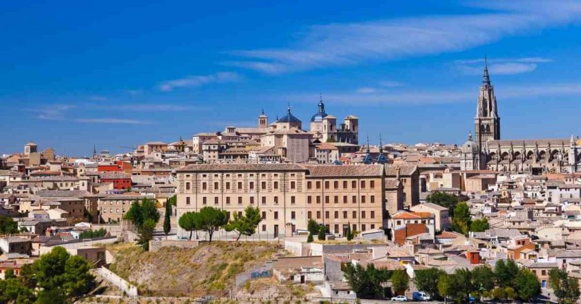 Best Tourist Attractions in Spain