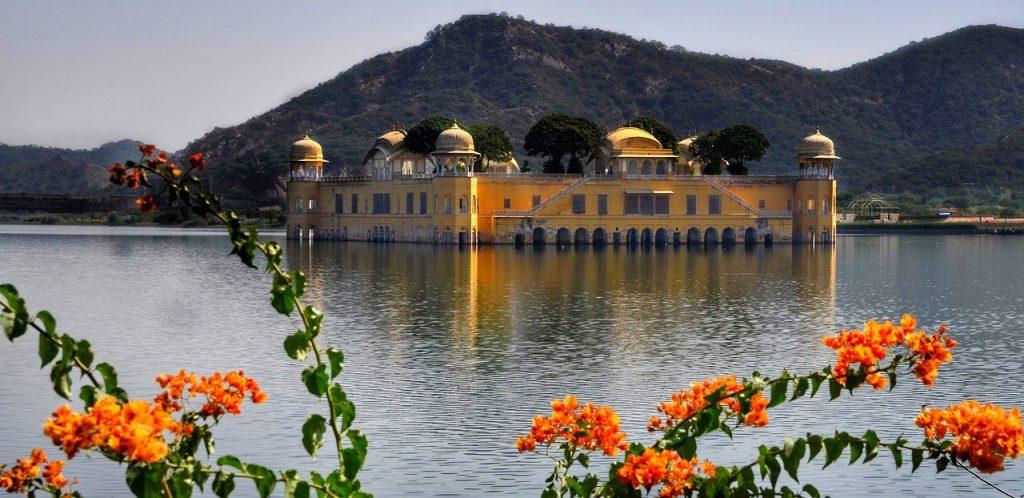 night visit in jaipur