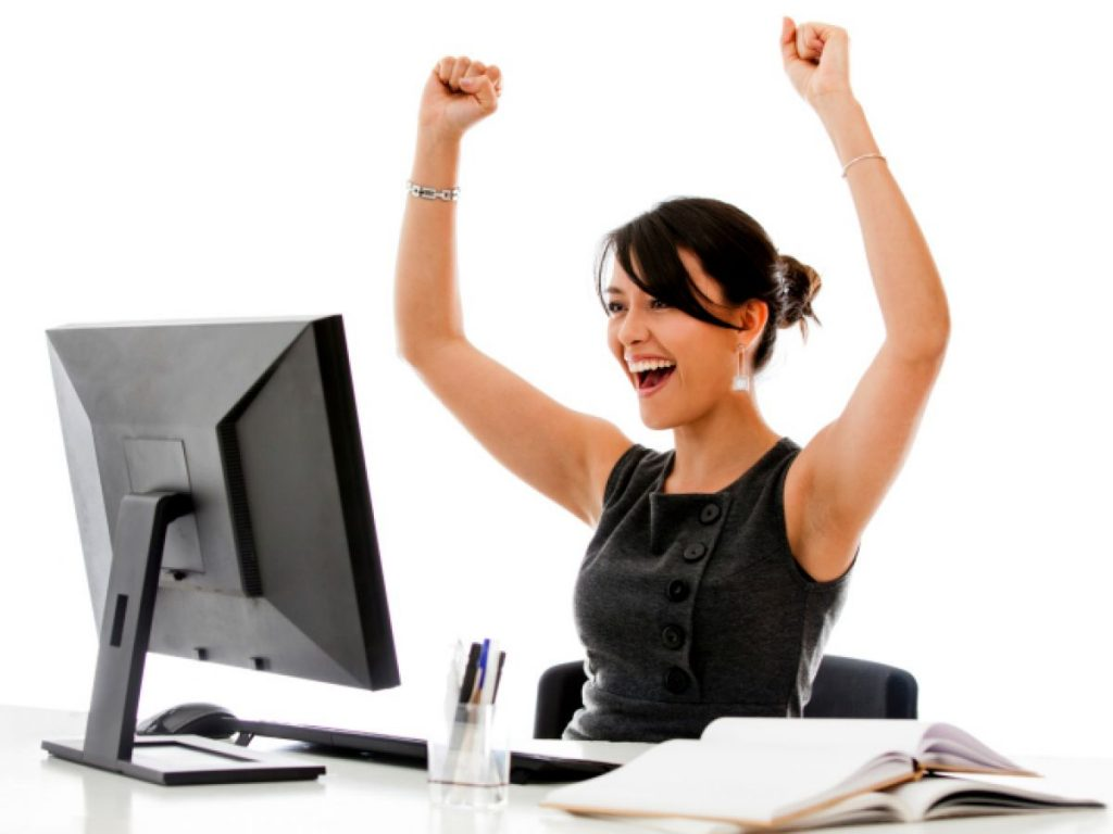 Tips To Be Happier at Work