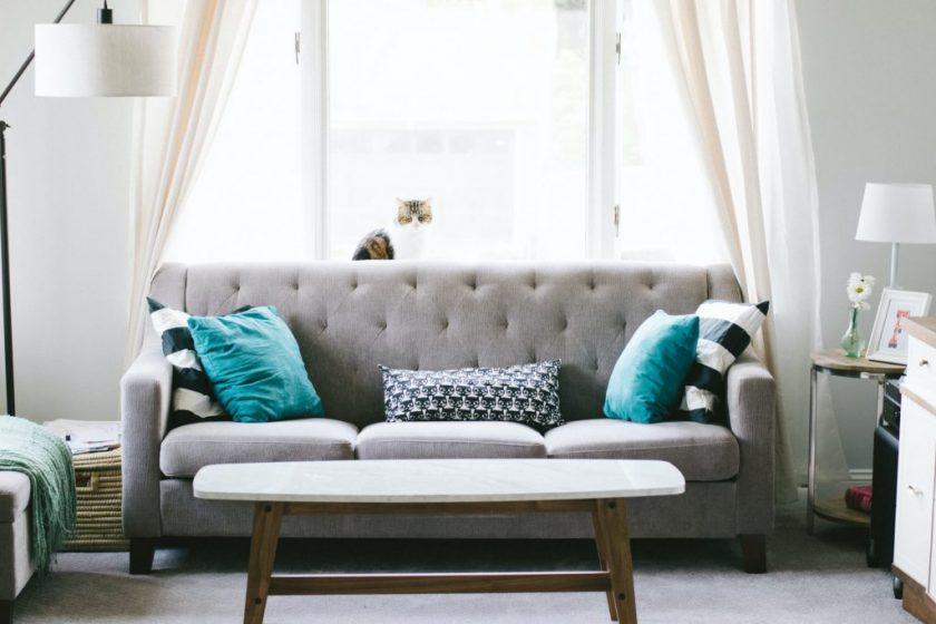 Palmero corner sofa set with chair