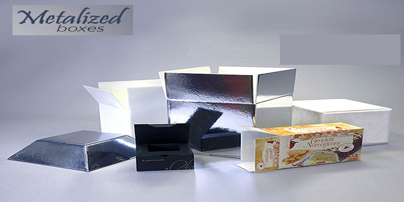 metalized packaging
