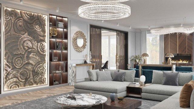 Apartment Design Dubai