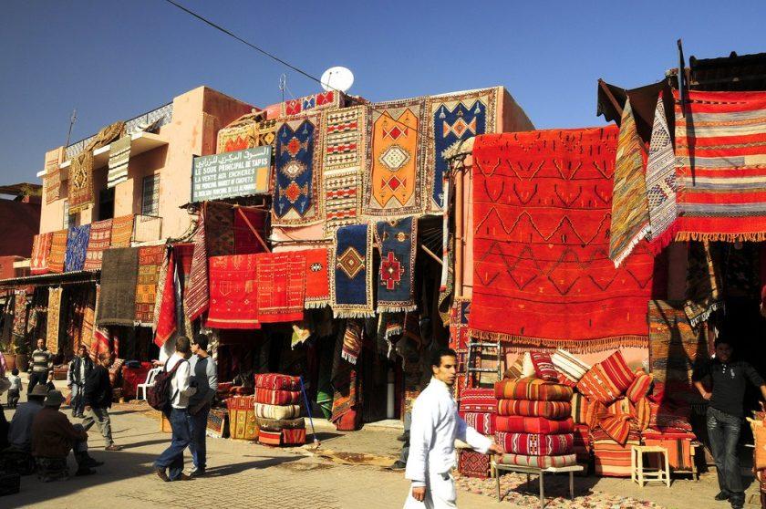 Description: rug marrakech