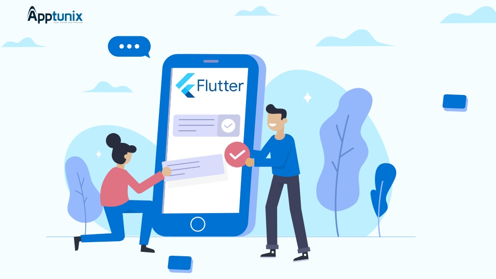 Why flutter should be the next big choice for app development?