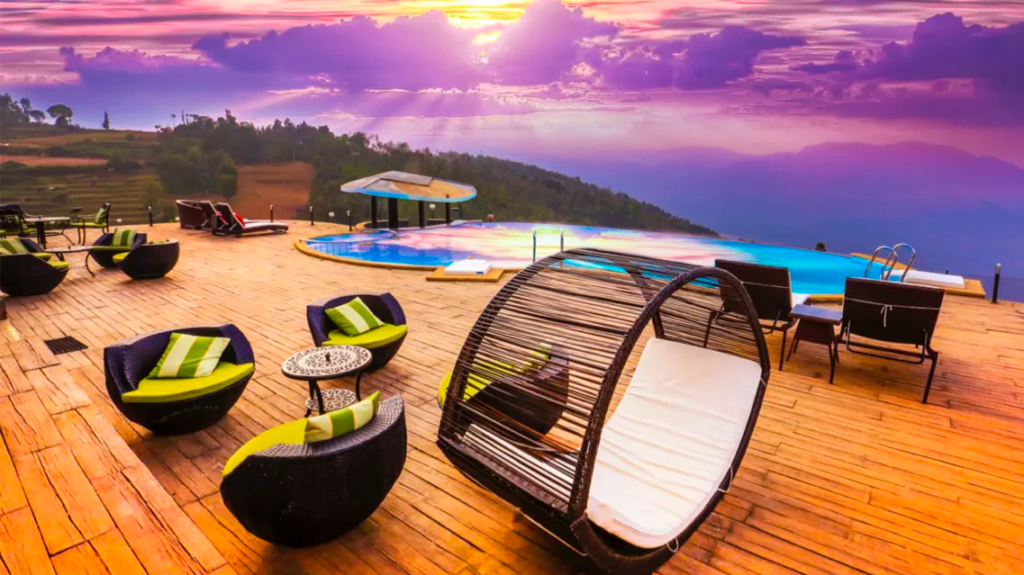 best resorts of Ooty