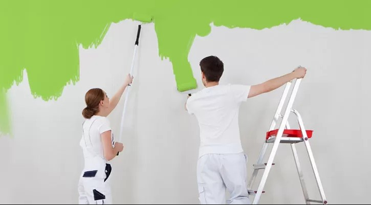 Four Cheap Painting Services In Singapore
