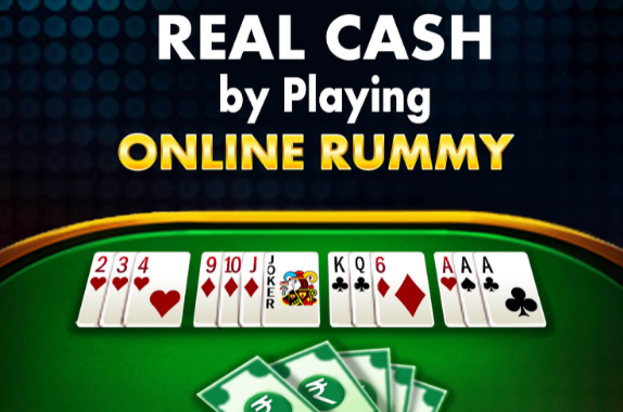 Rummy Online