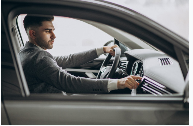 How Does a Private Car Service Work?