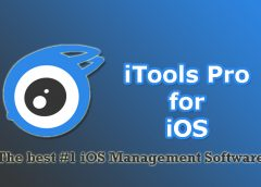 The best iPhone Management Tool – iTools Pro for iOS