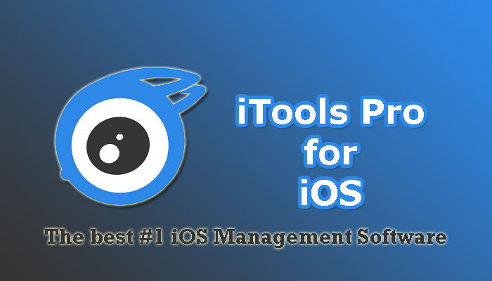 iTools Pro for iOS
