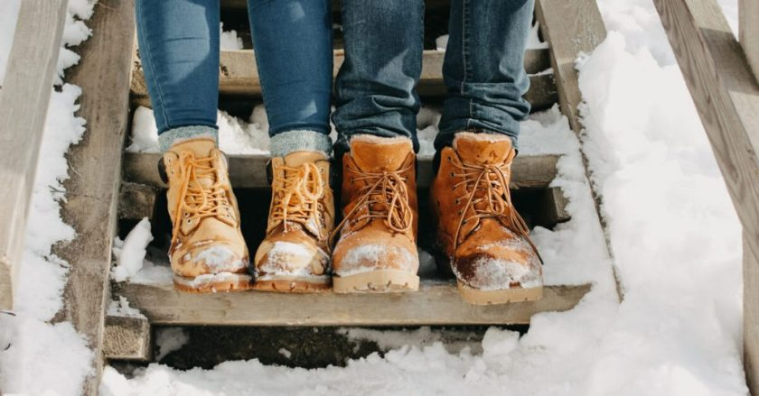 How to Choose Cold Winter Boots