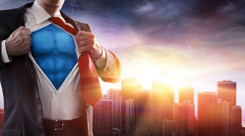 How Superheroes Continue To Shape Pop Culture