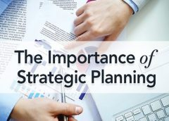 How important is business planning for any company?