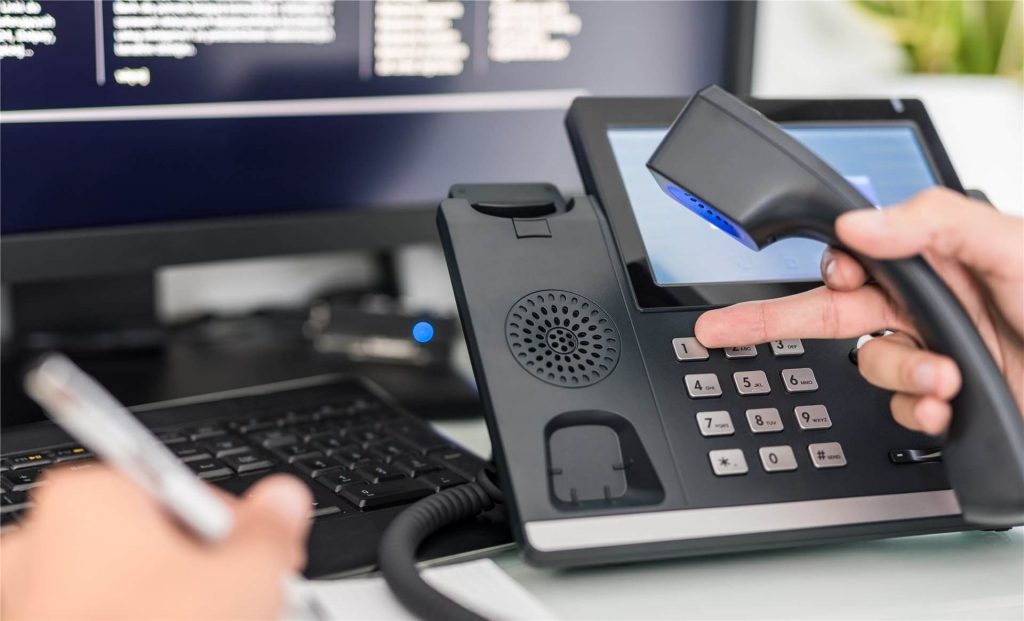 With The Use Of A Virtual Phone System, It Is Possible To Increase Business Sales