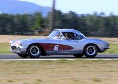 Cooper DuBois Portland Racing the Sovern Circuit