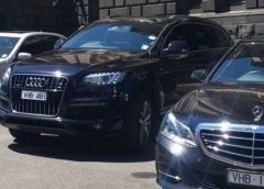 Traveling To Brisbane? Choose Private Airport Transfers
