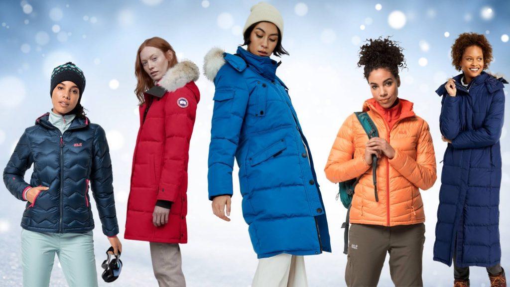 Winter Jackets Online