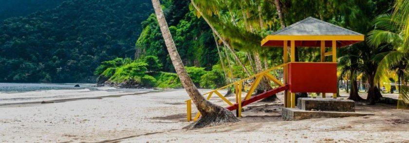 Trinidad & Tobago Attractions